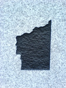 The Shape of States