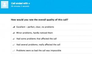 Too many choices? Strategic responses!